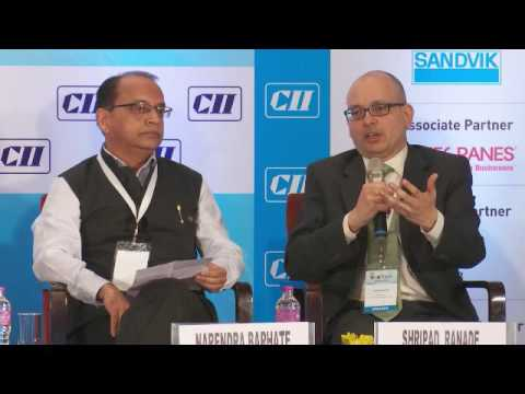 """Panel Discussion on """"Technovation Convergence: Industry Leader's Session"""""""