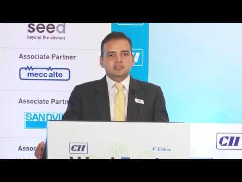 Abhishek Arun, Vice President-Business, Paytm shares the success story of Paytm