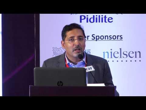 Closing Remarks by Vivek Gambhir, Co-Chairman, CII National Committee on FMCG