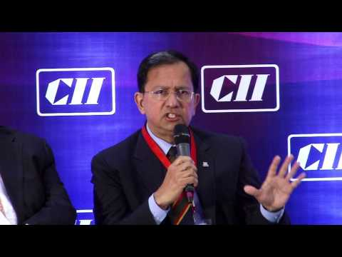 Suresh Narayanan, Chairman & Managing Director, Nestle India highlights the opportunities for the Indian FMCG sector