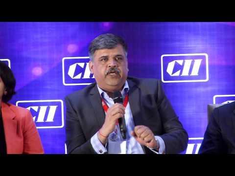 Opening Remarks by Nikhil Prasad Ojha, Partner, Bain & Company