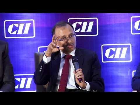 Harish Bhat, Chairman, Tata Global Beverages shares Tata's experience in the FMCG business