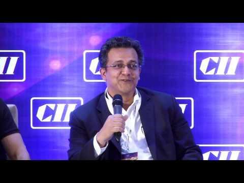 Opening Remarks by Anish Gupta, Partner, Bain & Company