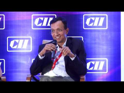 Chandramouli Venkatesan, CEO, Pidilite Industries shares tips on marketing in FMCG
