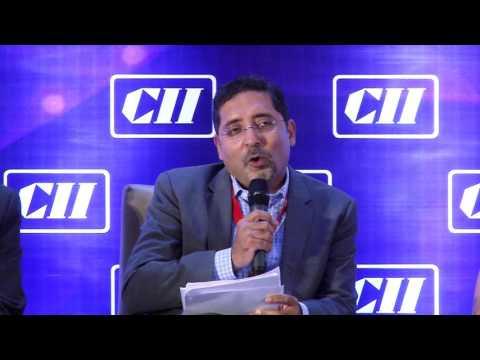 Opening Remarks by Vivek Gambhir, Co-Chairman, CII National Committee