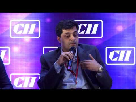 Devendra Chawla, CEO, Future Consumer Ltd & Group President FMCG Brands at Future Group speaks on building brands