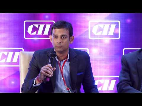 Sandeep Barasia, MD, Delhivery speaks on supply chain as a critical component of e-Commerce