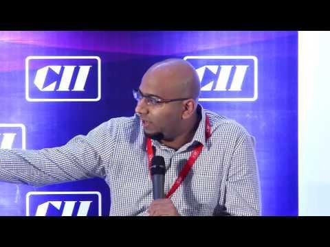 Shantanu Deshpande, CEO, Bombay Shaving Company speaks on digital marketing and building brands