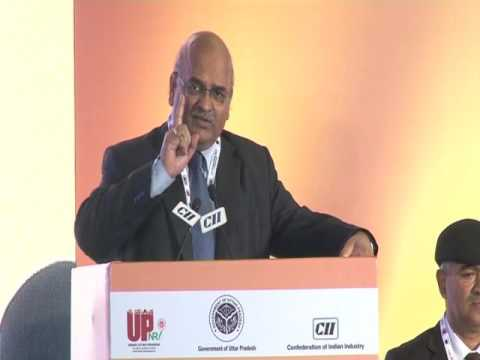 Alok Ranjan, Chief Adviser to CM, Government of Uttar Pradesh highlights the economic and social reforms done by the Government