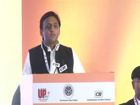 Shri Akhilesh Yadav, Hon'ble Chief Minister, Government of Uttar Pradesh highlights the social reforms by t Govt. of UP