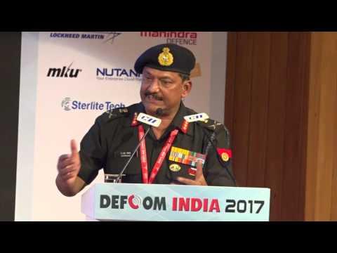 Lt Gen A R Prasad, AVSM, VSM, ADC shares his views on creating a Digital Army
