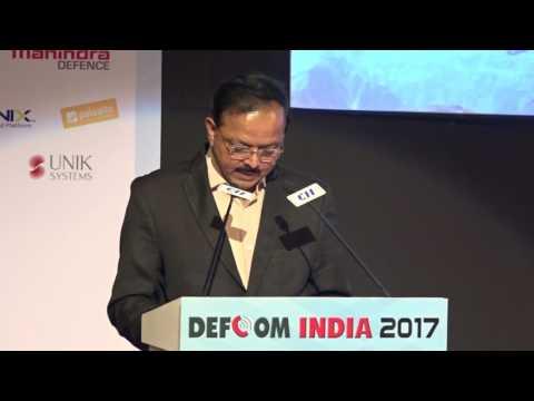 Inaugural Address by Dr Subhash Bhamre, Hon'ble Raksha Rajya Mantri, Ministry of Defence