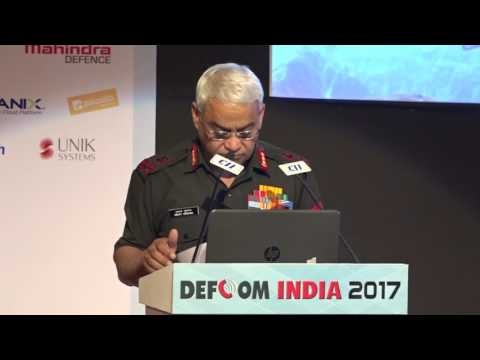 Opening Remarks by Lt Gen Abhay Krishna, UYSM, AVSM, SM, VSM, GOC-in-C South Western Command, Indian Army