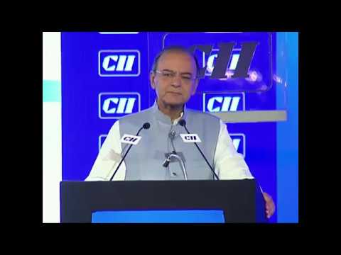 Shri Arun Jaitley, Minister of Finance, Corporate Affairs and Defence, shares his views on globalisation and economic reforms