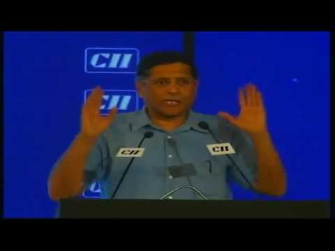 Dr Arvind Subramanian, Chief Economic Advisor, Ministry of Finance, shares his views on globalisation