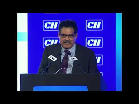 Shri Ajay Tyagi, Chairman, SEBI speaks on Financial Markets and Corporate Governance