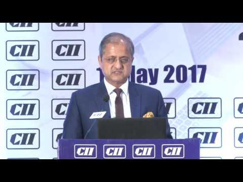 Concluding Remarks by Ninad Karpe, Chairman, CII WR