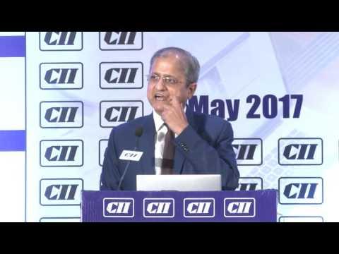 Introductory Remarks by Ninad Karpe, Chairman, CII Western Region