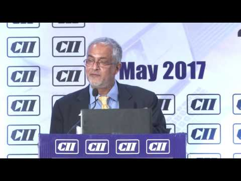 Bhaskar Pramanik, Chairman-CII Banking Tech Summit 2017 traces the evolution of the banking landscape in India