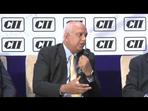 Panel Discussion on - Banking with Trust-the mix of tradition with new technology