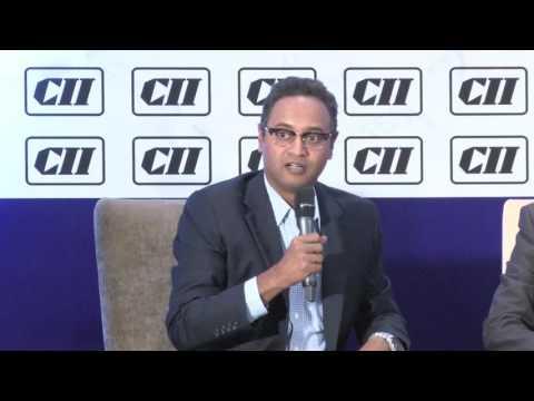 Welcome Remarks by Govindraj Ethiraj, Founder, PING Digital Network