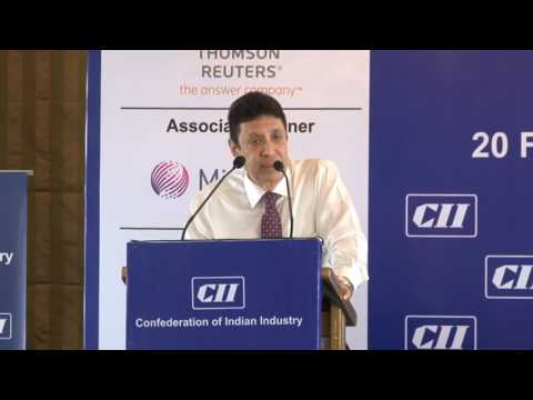 Special Address by Keki M Mistry, Vice Chairman and CEO, Housing Development Finance Corporation