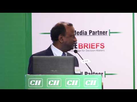 Special Address by Rajnish Kumar, Managing Director (National Banking Group), SBI