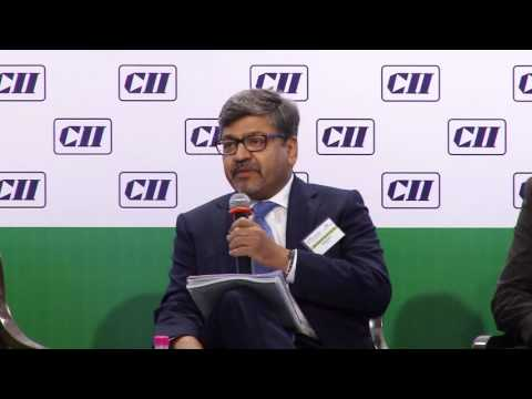 Address by Ravind Mithe, Partner-Strategy and Operations, Management Consulting, KPMG in India