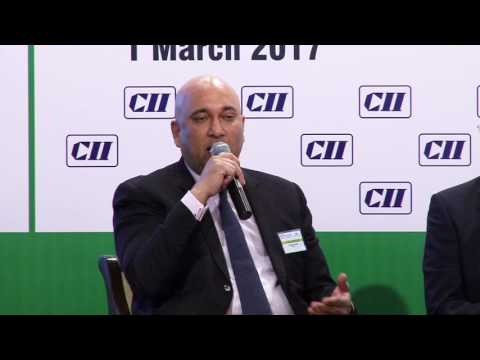 Address by Abhijeet Ranade, Partner-Strategy and Operations, Management Consulting, KPMG India