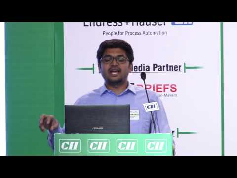Case Study Presentation by Shantanu Pathak, Co-Founder and CEO, CareNX Innovations