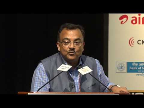 Special Address by Amarjeet Sinha, Secretary, Ministry of Rural Development, Government of India