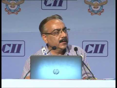 Address by Sanjay Chawla, Additional Director General, Aeronautical Quality Assurance