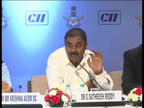 Concluding Remarks by Dr G Satheesh Reddy, Scientific Advisor to Raksha Mantri Director General, Missiles and Strategic Systems, DRDO