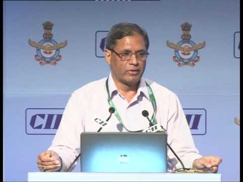 Hemant Kumar Gupta, Scientist 'G', DRDO speaks on technology management and technology development fund scheme
