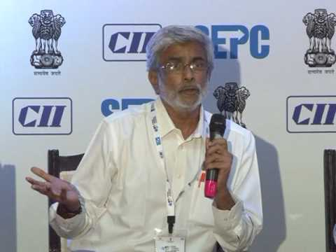 Address by Shankar Venkateswaran, Chief-Sustainability Group, Tata Sons Limited