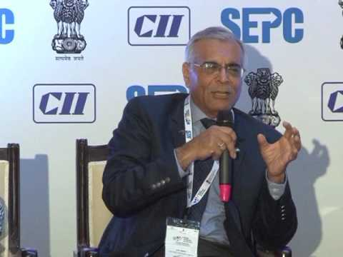 Address by Ajai Nirula, Chief Operating Officer, IL&FS Energy Development Company Limited