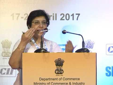 Concluding Remarks by Seema Arora, DDG, CII