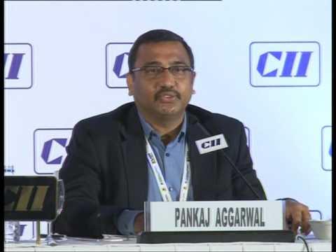 Address by Pankaj Aggarwal, Associate Vice President-Vendor Development & LEAP, Hero MotoCorp Ltd.