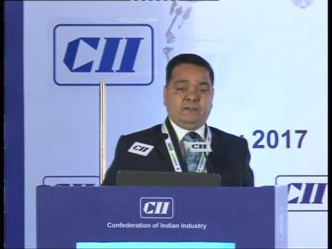 Address by Kalpesh Pathak,VP-Corporate SCM, Fiat India Automobiles Ltd. on Cost Competitiveness, Quality and Modularity to meet Global Standards