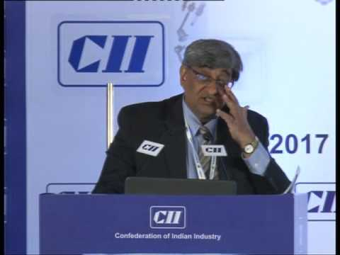 Address by S Parthasarathy,CEO, Rane (Madras) Ltd. on Opportunity & Challenges : Globalisation of Auto Supply Chain