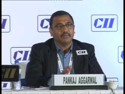 Opening Remarks by Pankaj Aggarwal, Associate Vice President-Vendor Development & LEAP, Hero MotoCorp Ltd