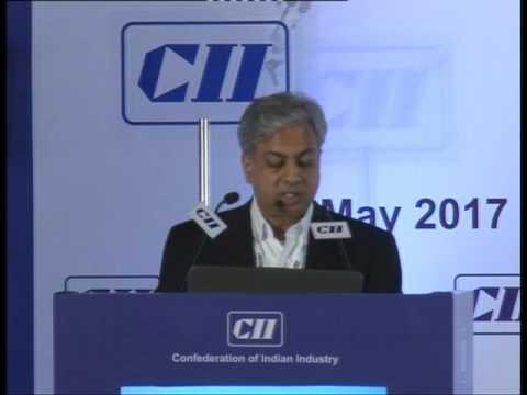 Vote of Thanks by Rahul Chaudhry, Chairman-Delhi State, CII