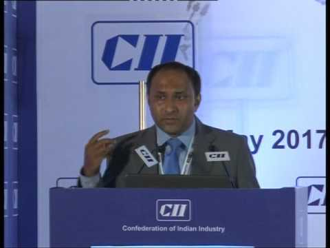 Theme Introduction by Collin Noronha, Senior Consultant-Mobility, Frost & Sullivan