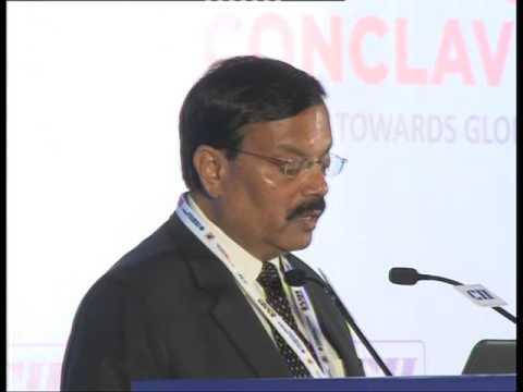 Special Address by Girish Shankar, Secretary, Ministry of Heavy Industries & Public Enterprises, Government of India