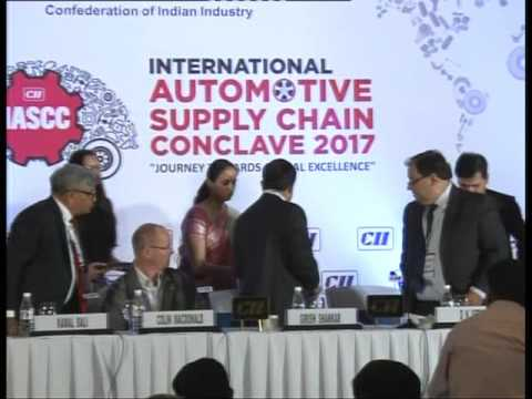 Release of the CII-Frost & Sullivan White Paper on