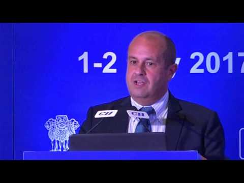 Address by Marcelo Manca, Vice President, Government & Industry Affairs, Europe, UL