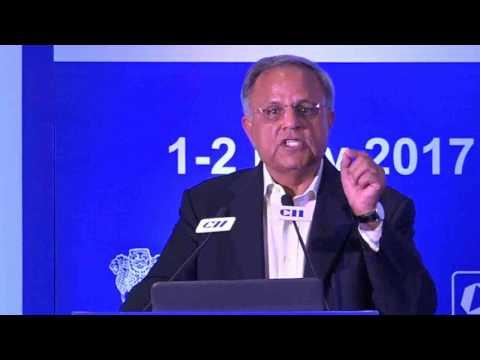Address by Sagar Kaushik, COO, UPL