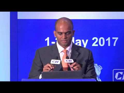 Address by Suresh Sugavanam, Vice President and Managing Director for UL South Asia