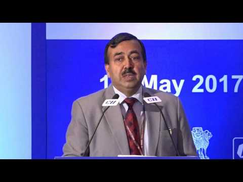 Vote of Thanks by Sudhanshu Pandey, Joint Secretary, Department of Commerce