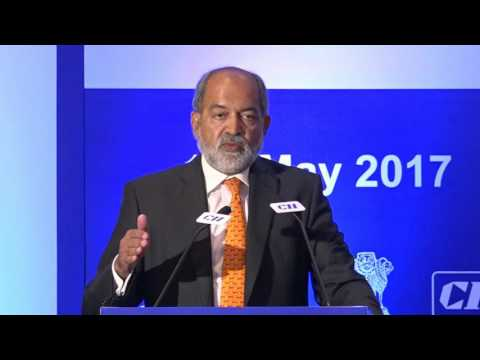 Keynote Address by Adil Zainulbhai, Chairman, Quality Council of India